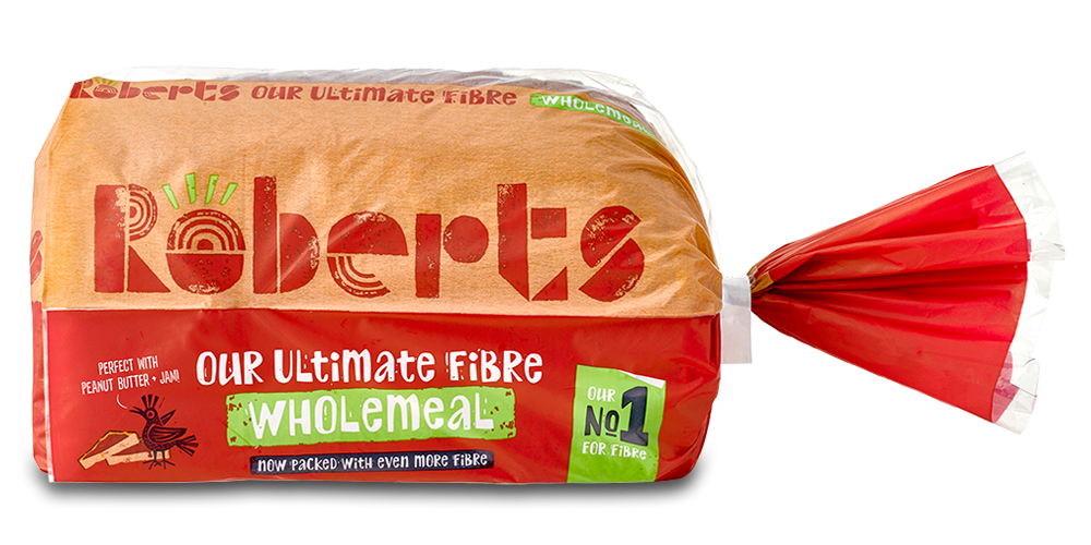 Our Ultimate Fibre Wholemeal