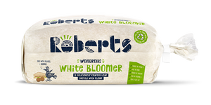 Wondrous White Bloomer