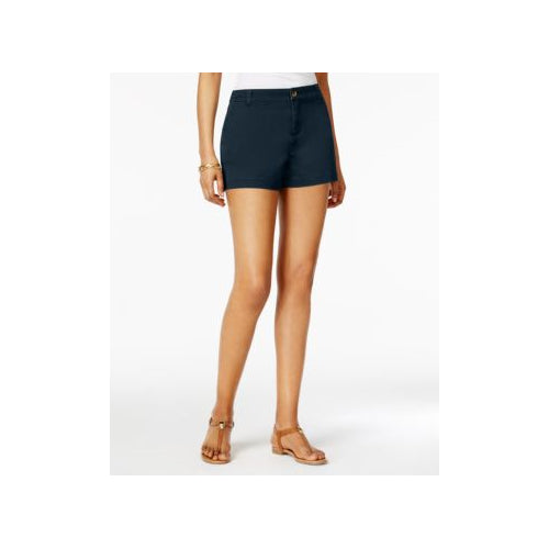 Style Co-Twill Shorts-Regular-20