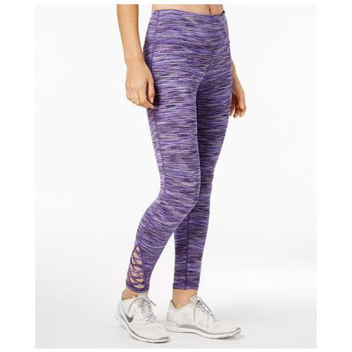 Ideology - Space-Dyed Ankle Leggings - Regular - M