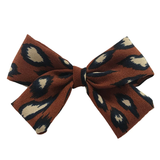 Bow Clip | Leopard