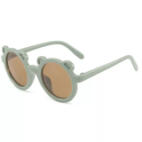 Honey Bear | Round Bear Sunglasses