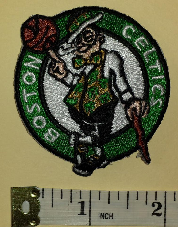 BOSTON CELTICS 2