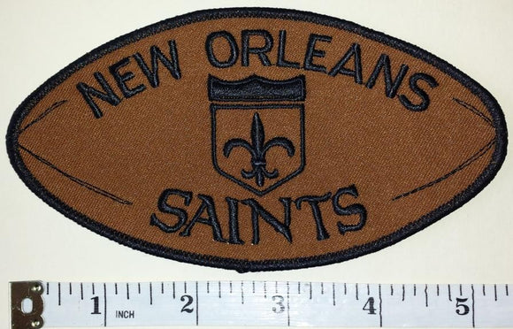 1 RARE NEW ORLEANS SAINTS 5 1/2