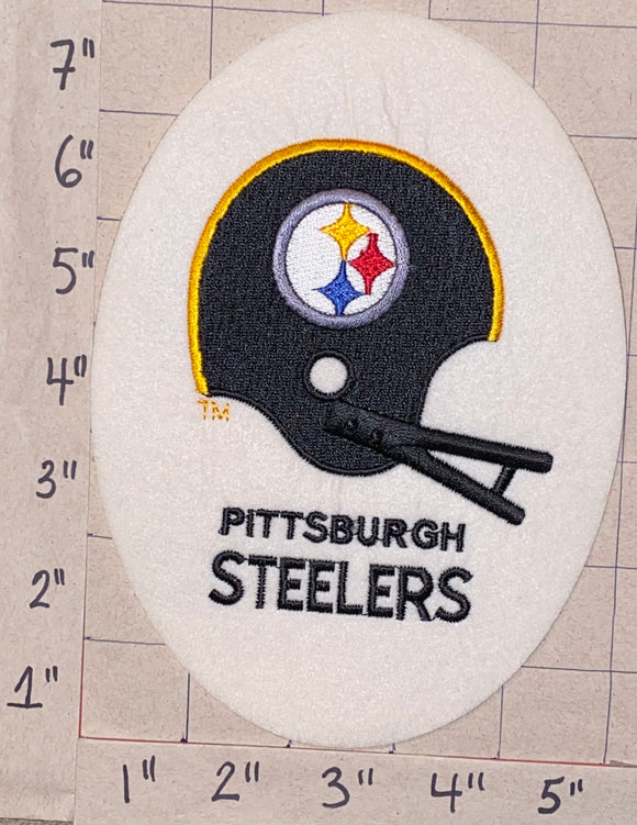 1 VINTAGE PITTSBURGH STEELERS 7