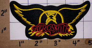 AEROSMITH AMERICAN ROCK MUSIC BAND ROCKS CONCERT MUSIC PATCH TYLER PERRY