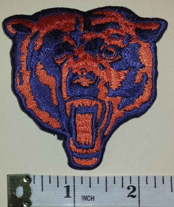 CHICAGO BEARS 2 1/2