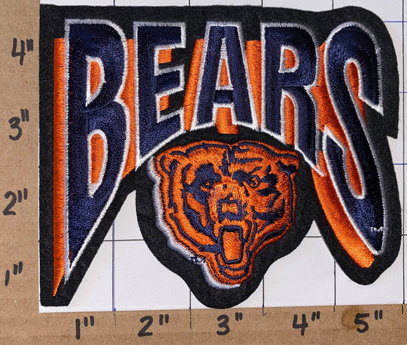 CHICAGO BEARS NFL FOOTBALL 5