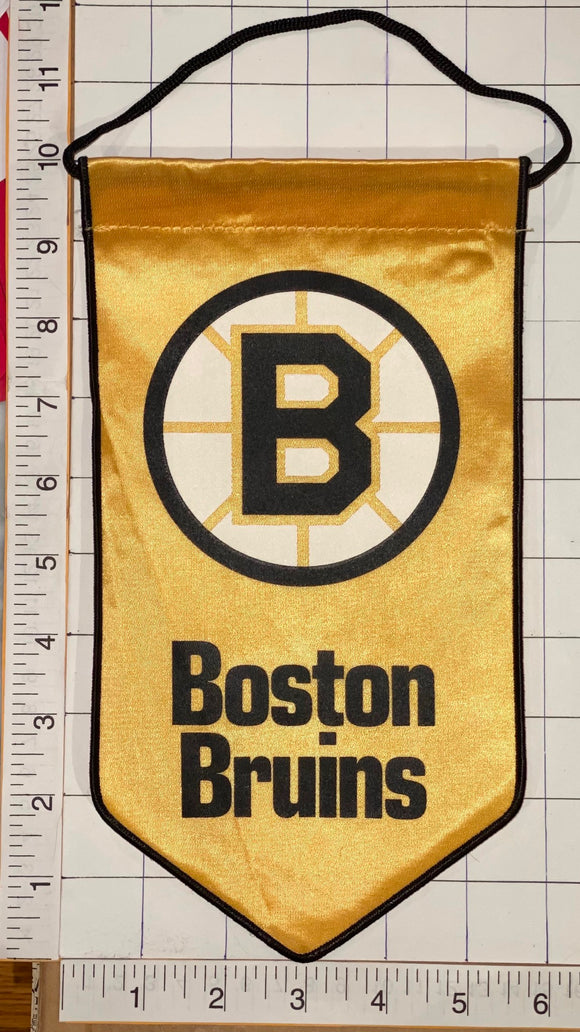 1 BOSTON BRUINS OFFICIALLY LICENSED NHL HOCKEY 10