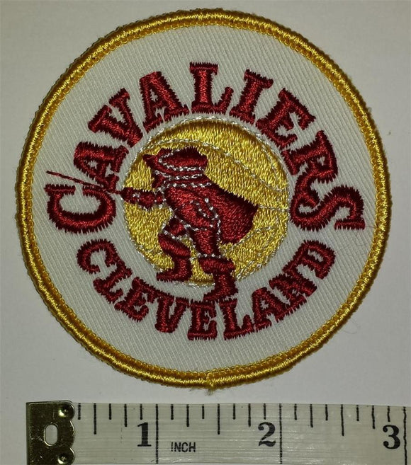 1 RARE VINTAGE CLEVELAND CAVALIERS NBA BASKETBALL  3