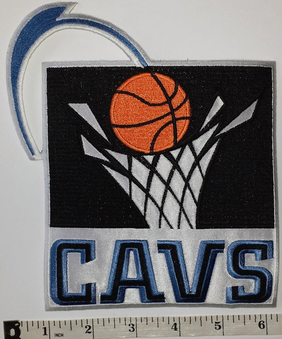 1 CLEVELAND CAVALIERS NBA BASKETBALL 6