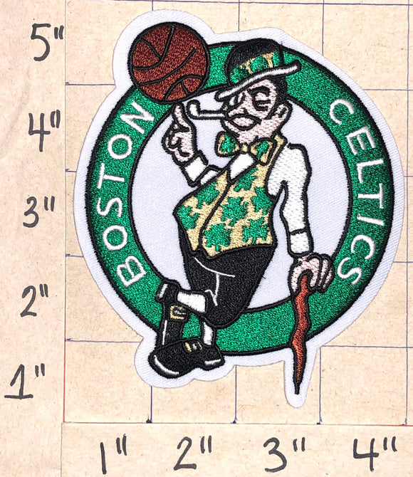 BOSTON CELTICS 5