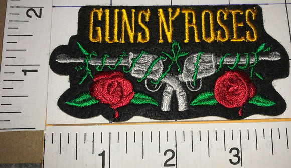 GUNS N' ROSES APPETITE FOR DESTRUCTION PATCH