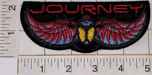 1 VINTAGE JOURNEY AMERICAN ROCK MUSIC BAND STEVE PERRY REVELATION CONCERT PATCH