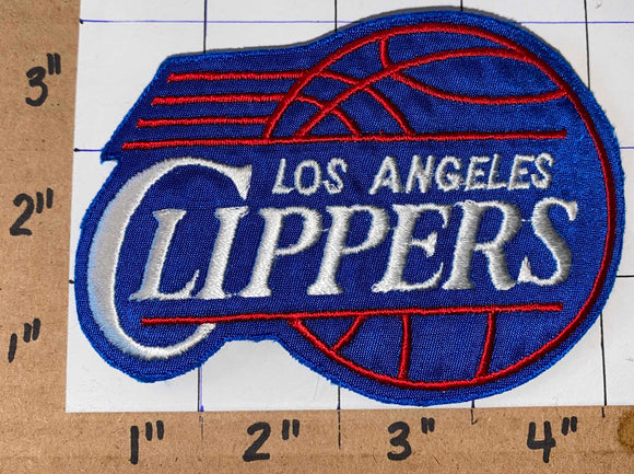 1 VINTAGE LOS ANGELES CLIPPERS NBA BASKETBALL  4