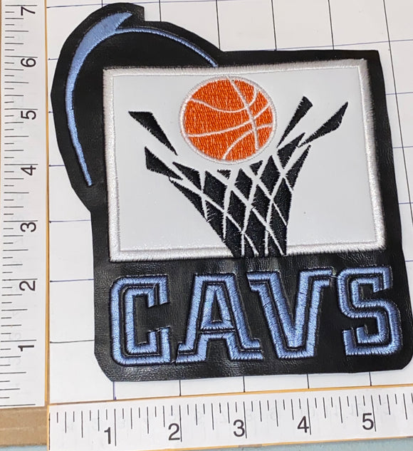 1 VINTAGE CLEVELAND CAVALIERS NBA BASKETBALL 7