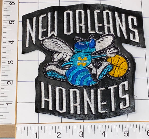 1 VINTAGE NEW ORLEANS HORNETS NBA BASKETBALL 6