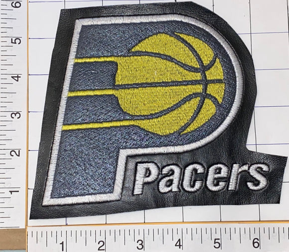 1 VINTAGE INDIANA PACERS NBA BASKETBALL 6