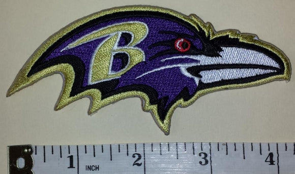 BALTIMORE RAVENS NFL FOOTBALL 4