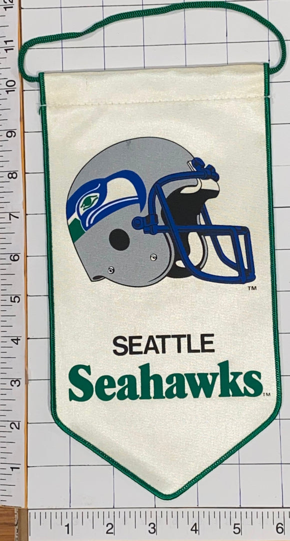 SEATTLE SEAHAWKS OFFICIALLY LICENSED NFL FOOTBALL 10