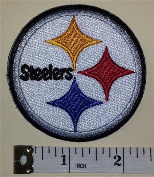 1 PITTSBURGH STEELERS 2 1/2
