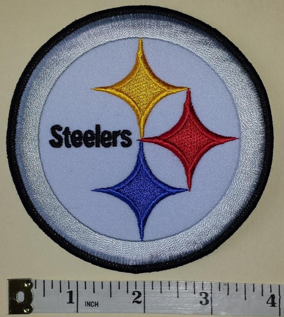 1 PITTSBURGH STEELERS 4