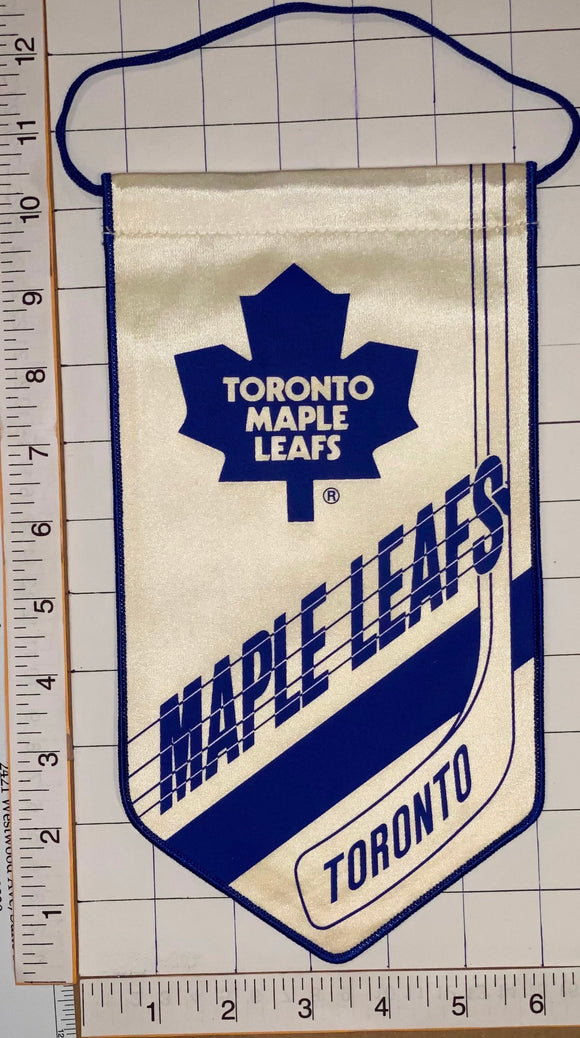 TORONTO MAPLE LEAFS OFFICIALLY LICENSED NHL HOCKEY 10