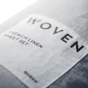 Woven- French Linen