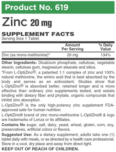 opti_zinc_supplement_facts