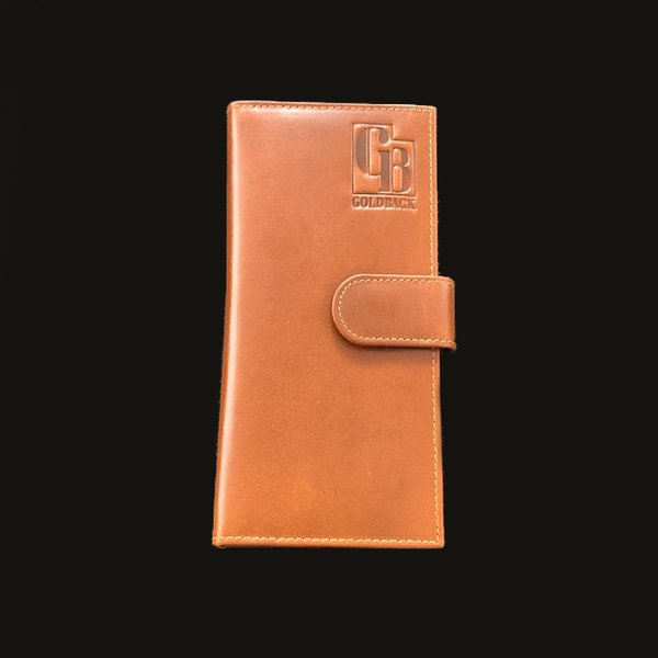 Goldback Wallet - RK
