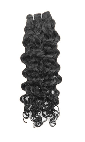 Hair Extension - Virgin Island Curl