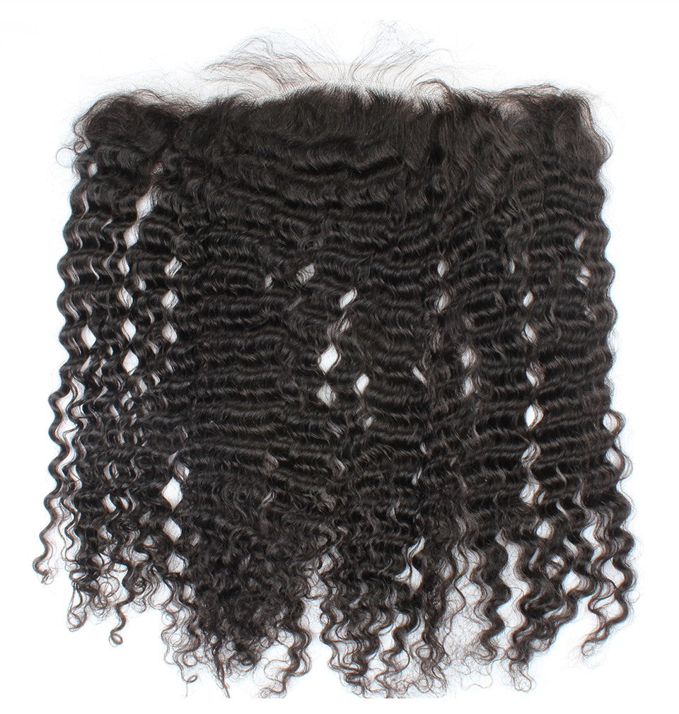 Lace Frontal - Island Curl