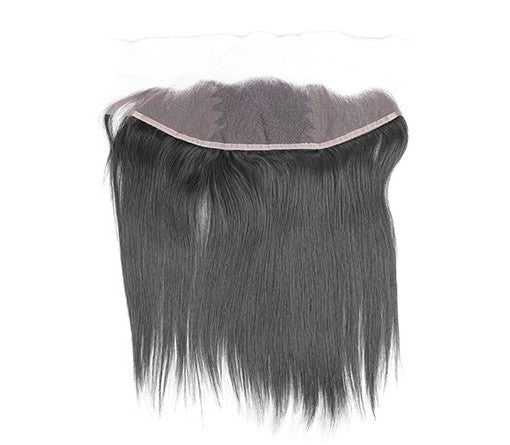 Lace Frontal - Natural Straight