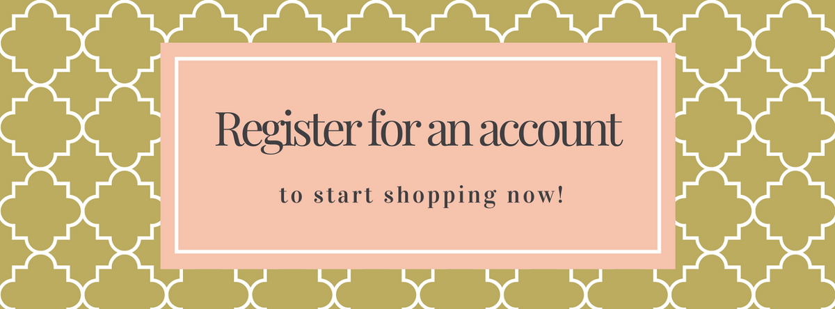Lovera Collections Register for an account