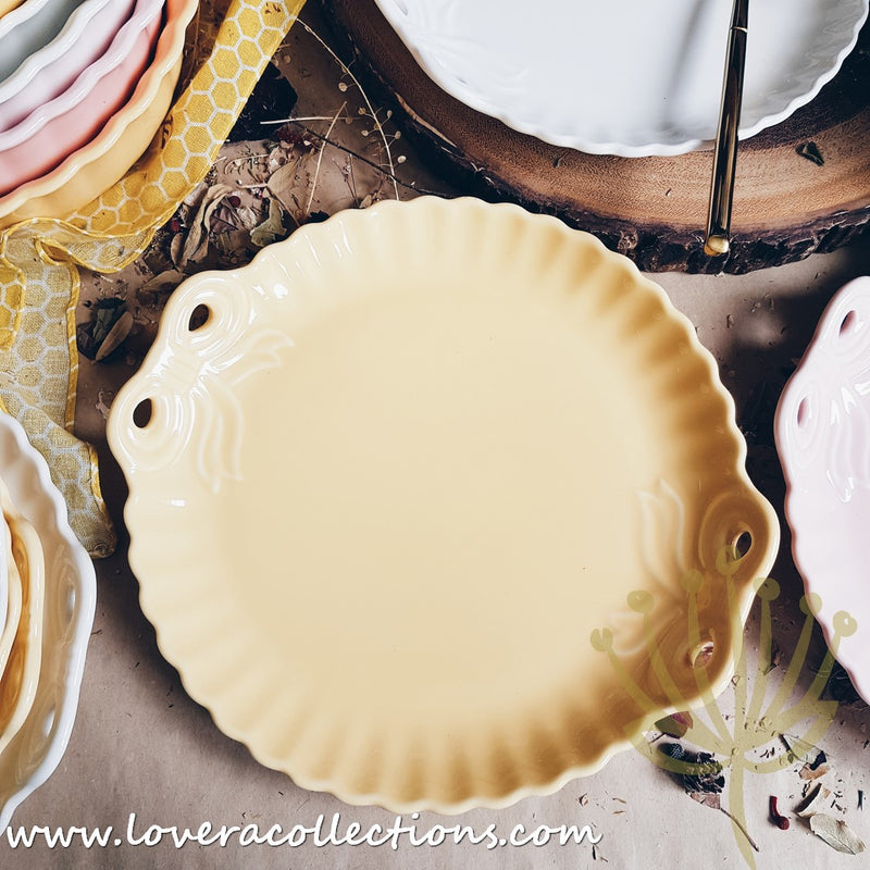 *BUY 1 FREE 1 PROMO* Bow Tie Dinnerware Collection