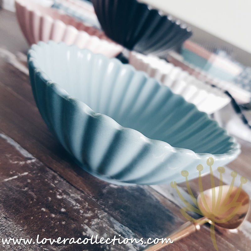 Seashell Dinnerware Collection