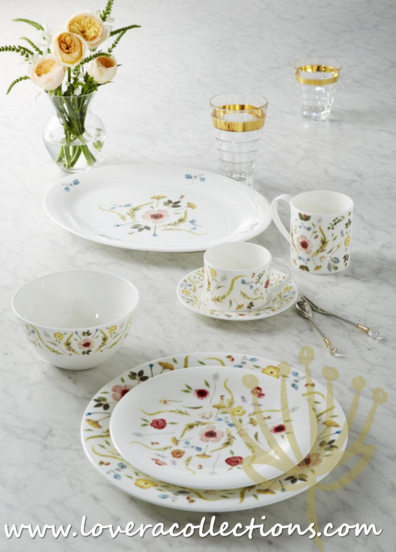 Twig New York Scandinavian Floral Collection