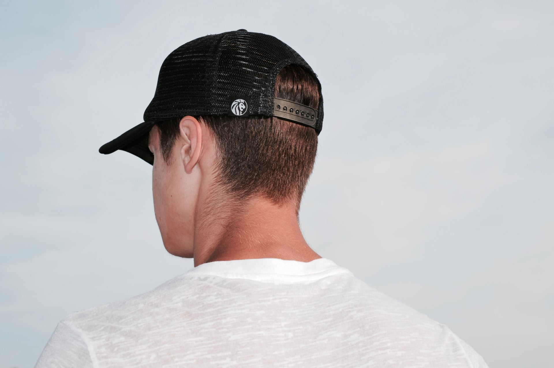 Laboss Trucker Cap