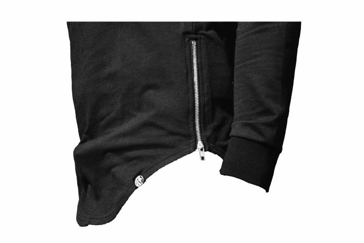 Long Sleeve Black (Slim fit)