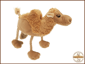 Camel Finger Puppet The Puppet Company - The Forgotten Toy Shop Limited