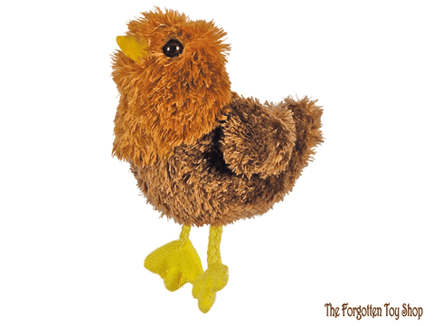 Hen Finger Puppet The Puppet Company - The Forgotten Toy Shop Limited