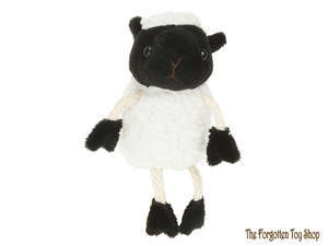 Sheep Finger Puppet The Puppet Company - The Forgotten Toy Shop Limited