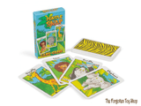 Children's Classic Card Games Tobar - The Forgotten Toy Shop Limited