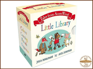 Tales from Acorn Wood - Little Library