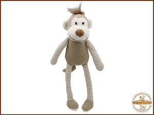 Wilberry Knitted - Monkey