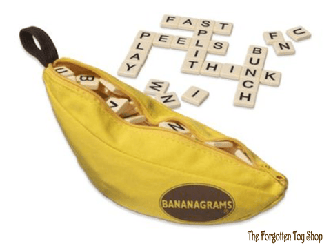 Bananagrams Muddleit - The Forgotten Toy Shop Limited