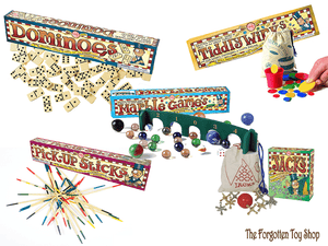Classic Games Bundle The Forgotten Toy Shop - The Forgotten Toy Shop Limited
