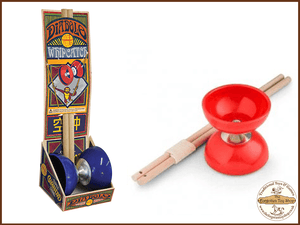 Diabolo House of Marbles - The Forgotten Toy Shop Limited