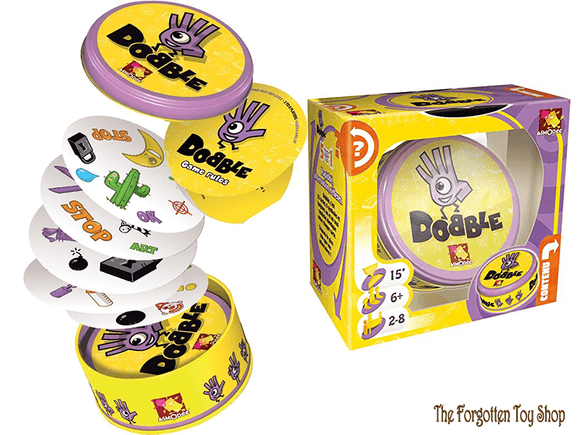 Dobble Muddleit - The Forgotten Toy Shop Limited