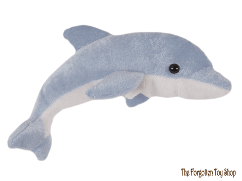 Dolphin Finger Puppet The Puppet Company - The Forgotten Toy Shop Limited